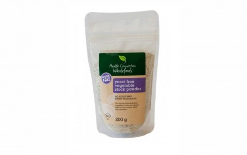 Health Connection Vegetable Stock Powder