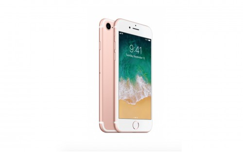 Apple iPhone 7 32GB Rose Gold MN912AA/A